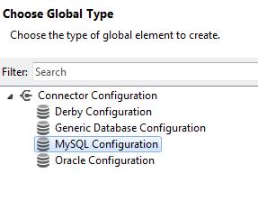 Connecting with Database MySql - Mulesoft / Mule ESB Tutorial