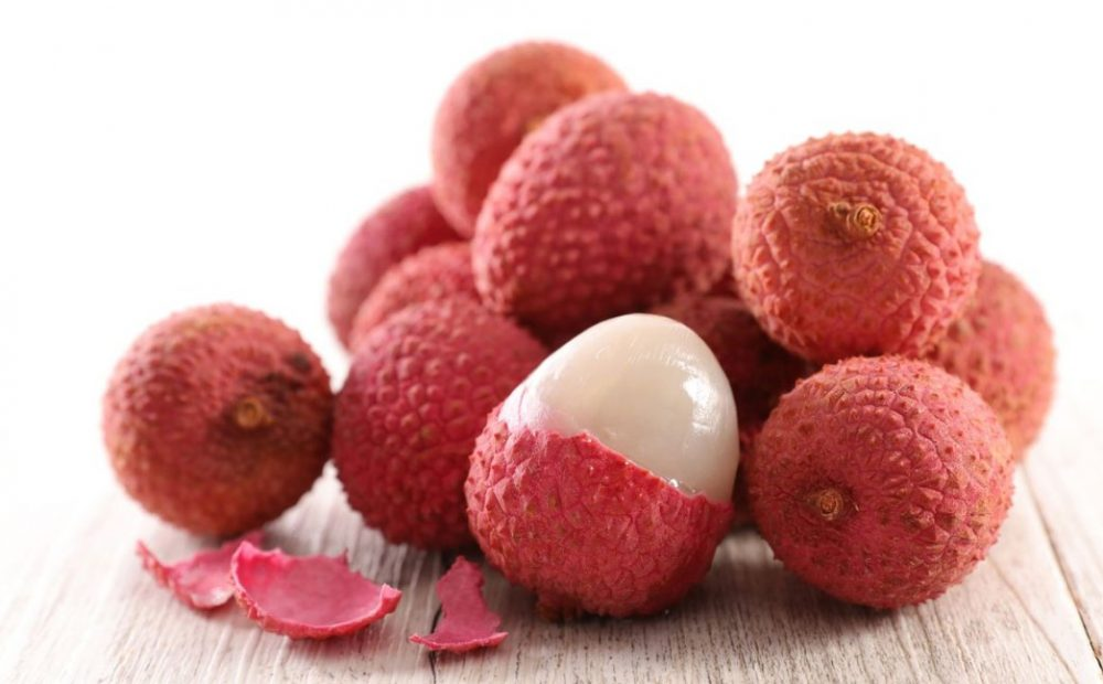 10 Unknown Benefits Of Lychee - Tutorials A to Z