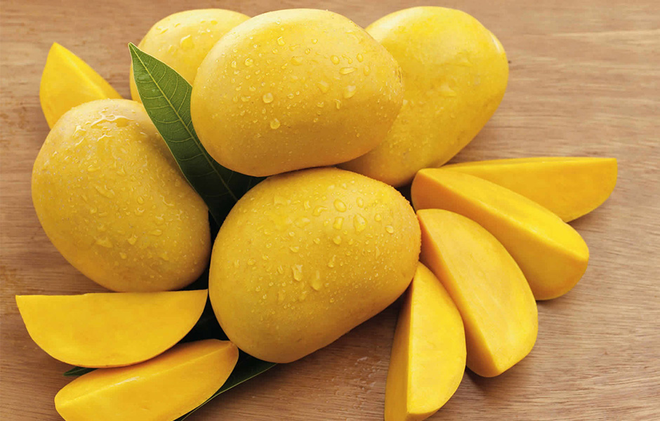 10 Unknown Health Benefits of Mango - Tutorials A to Z